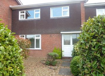 Thumbnail 3 bed property to rent in Argyll Rise, Newton Farm, Hereford