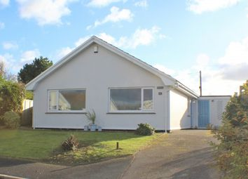 Thumbnail 3 bed bungalow for sale in Rockhaven Gardens, St. Minver, Wadebridge