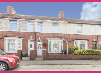 Thumbnail 2 bed terraced house for sale in Park Avenue, Rogerstone, Newport - Ref# 00005042