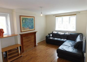 Thumbnail 1 bed flat to rent in Wanley Road, London