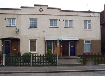 Thumbnail 1 bed flat for sale in Grange Road, West Molesey