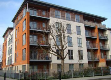 Thumbnail 1 bed flat to rent in Eastside Mews, London