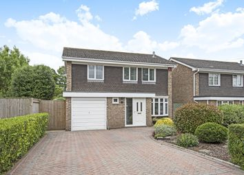 Thumbnail 4 bed detached house for sale in Island Close, Hayling Island