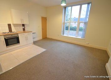 Thumbnail 1 bedroom flat to rent in Flat 3, Victoria Cres, Eccles