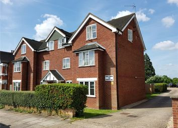 Thumbnail 1 bed flat to rent in Evelyn House, 53 Salisbury Road, Harrow