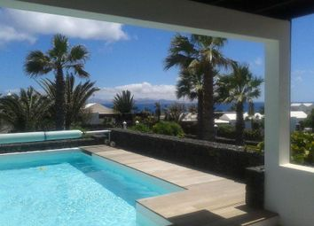 Thumbnail 4 bed villa for sale in Montana Roja, Playa Blanca, Lanzarote, 35572, Spain