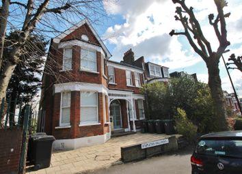 Thumbnail Studio to rent in Stapleton Hall Road, Stroud Green