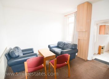 Thumbnail 4 bed terraced house to rent in North Road, Southall
