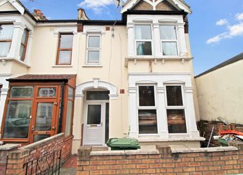 Thumbnail 4 bed end terrace house for sale in Skeffington Road, London