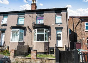 3 bed semi-detached house for sale in Seaton Road, Tranmere, Birkenhead CH42