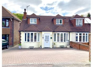 4 bed semi-detached bungalow for sale in Maidstone Road, Gillingham ME8