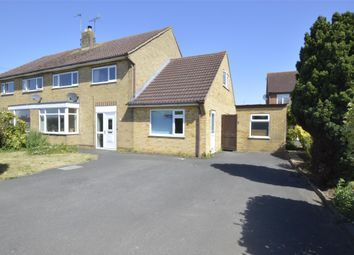 Thumbnail 5 bed semi-detached house for sale in Two Hedges Road, Bishops Cleeve, Cheltenham