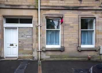 Thumbnail 2 bed flat for sale in 108A High Street, Coldstream