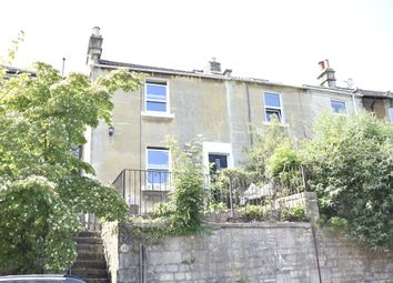 2 bed semi-detached house for sale in Entry Hill, Bath, Somerset BA2