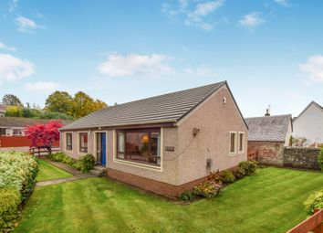 Thumbnail 3 bedroom detached bungalow for sale in Balmoral Road, Rattray, Blairgowrie