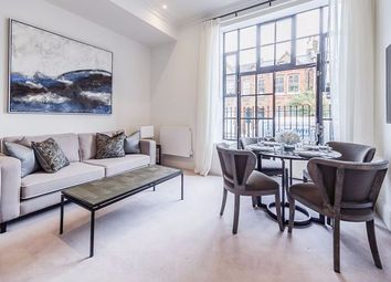 Thumbnail 1 bed flat to rent in 17 Palace Wharf Apartments, Hammersmith