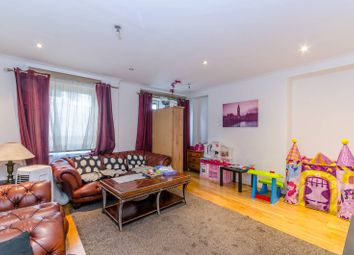 Thumbnail 1 bedroom flat for sale in Greville Road, Kilburn