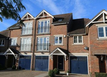 Thumbnail 4 bed terraced house for sale in Lancaster Gardens, Bromley