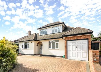 Thumbnail 4 bed bungalow for sale in Beacon Way, Rickmansworth, Hertfordshire