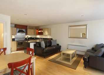 Thumbnail 2 bed duplex to rent in Bluewater House, Smugglers Way, Wandsworth
