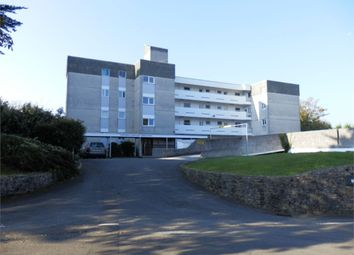 Thumbnail 1 bedroom flat to rent in Waldon Point, St. Lukes Road South, Torquay