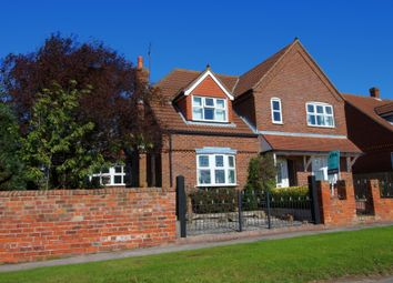 Thumbnail 4 bed detached house for sale in 19 Southside, Patrington, Hull