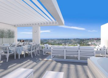 Thumbnail 3 bed apartment for sale in Benahavis, Costa Del Sol, Andalusia, Spain