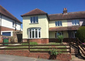Thumbnail 3 bed property for sale in Alder Road, Folkestone