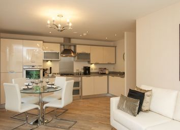 """Thumbnail 2 bedroom flat for sale in """"Derwent Apartment"""" at Pool Road, Otley"""
