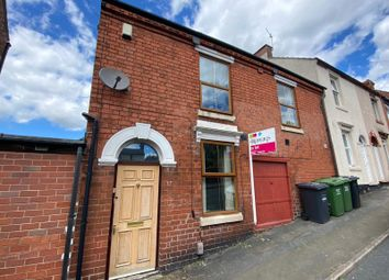 Thumbnail 2 bed end terrace house to rent in East Street, Kidderminster, Worcestershire