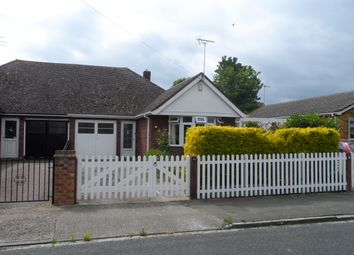 Thumbnail 2 bed semi-detached bungalow for sale in St Albans Road, Clacton On Sea