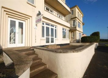 Thumbnail 2 bed flat to rent in Second Avenue, Bridlington