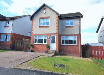 Thumbnail 5 bed property for sale in 14 Shaw Place, Coylton