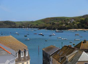 Thumbnail 3 bedroom town house for sale in Courtenay Street, Salcombe, Devon
