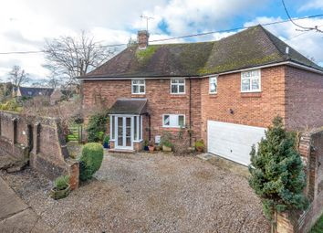 4 bed detached house for sale in Ashford Road, Bethersden, Ashford, Kent TN26