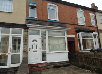 Thumbnail 3 bedroom terraced house to rent in Fern Road, Erdington, Birmingham