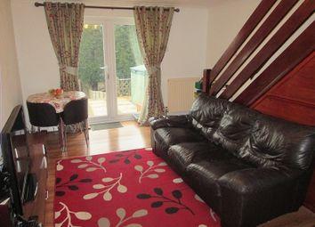 Thumbnail 2 bedroom terraced house for sale in Fox Grove, Fforestfach, Swansea, City & County Of Swansea.