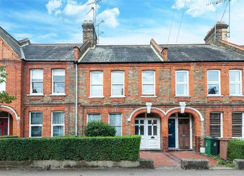 Thumbnail 2 bed maisonette for sale in Badlis Road, Walthamstow, London