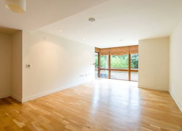 3 bed flat for sale in Lymington Road, West Hampstead, London NW6