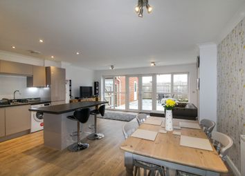 Thumbnail 3 bed semi-detached house for sale in Holly Wood Way, Blackpool