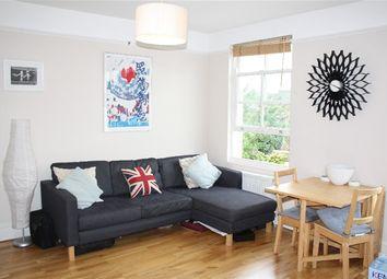 Thumbnail 1 bed flat to rent in Railton Road, London