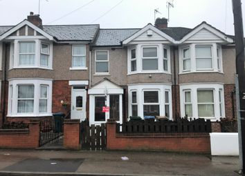Thumbnail 3 bedroom terraced house for sale in Wyken Grange Road, Coventry