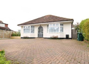 Thumbnail 3 bed bungalow for sale in Ranelagh Drive, Edgware