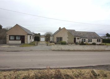 Thumbnail 5 bed detached bungalow for sale in Culloden Moor, Inverness