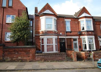 Thumbnail 3 bed town house for sale in Gregory Street, Ilkeston