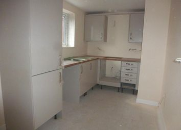 Thumbnail 2 bed flat to rent in Churchill Road, Wisbech