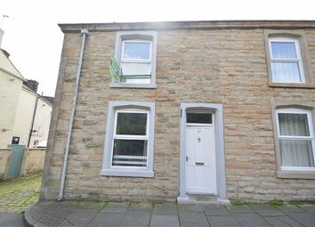 Thumbnail 2 bed end terrace house to rent in West Street, Padiham, Burnley