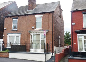 Thumbnail 3 bed semi-detached house for sale in Main Road, Darnall, Sheffield, South Yorkshire