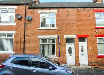 Thumbnail 2 bedroom terraced house for sale in Woodlands Road, Bishop Auckland
