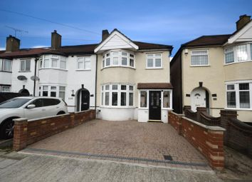 3 bed end terrace house for sale in Marlborough Road, Romford, Essex RM7